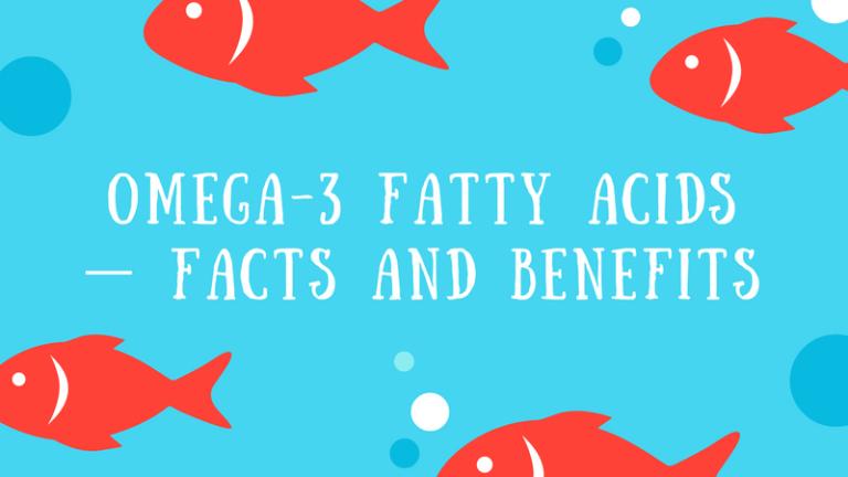 10 Health Benefits of Omega-3