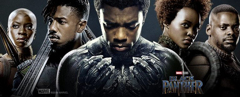 The Black Panther Review