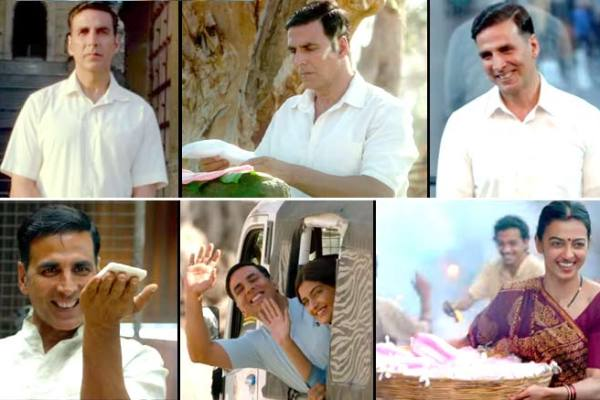 The PADMAN Review – My Views & Thoughts