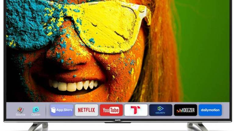 Best 40 Inch Full HD TVs You Can Buy Online in India
