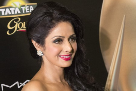 Sridevi passes away at 54