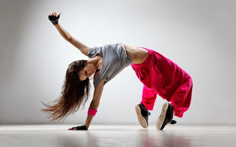 Hip Hop Dance Style