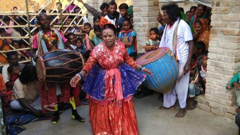 Nachni Dance