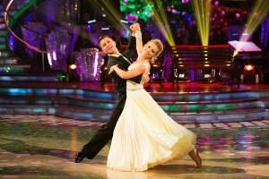 The Waltz Dance