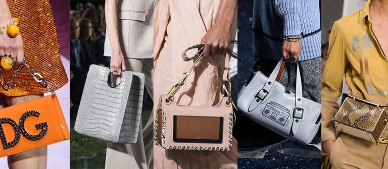 Tips To Choose The Perfect Handbag – A Fashion Talk!