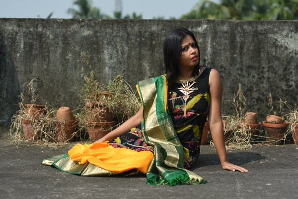 Mahalaya – Starting of Devi Paksha!