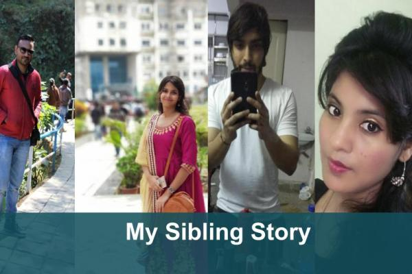 The #SiblingStories – Cousins & Friends – #SiblingTalk