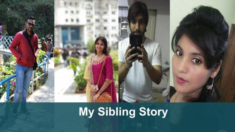The #SiblingStories – Cousins & Friends – #SiblingTalk