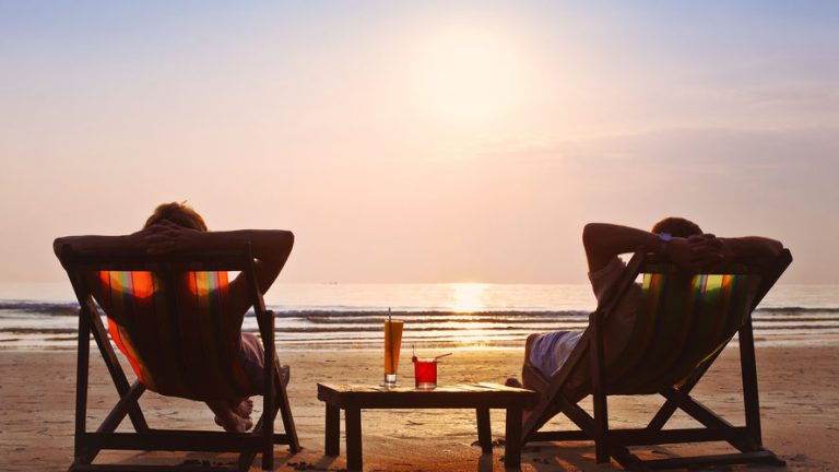 Goa – The Must Visit Travel Destination for Beach Lovers