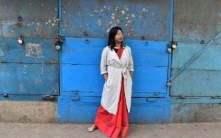 Fashion Blogger Kolkata