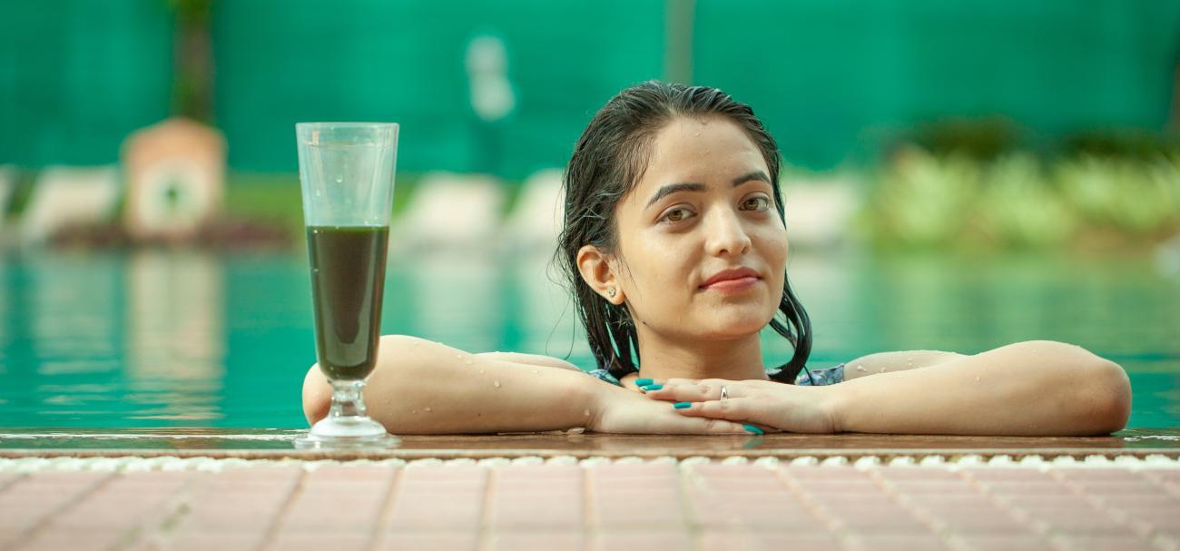 Health Benefits Of Spirulina - Prolgae Spirulina - Best Spirulina Brand