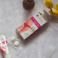 Bikini Hair Removal Cream with Least Sensitivity
