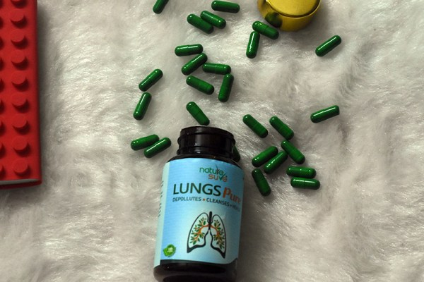 How to Take Care of Your Lungs?