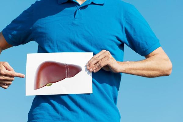 Get A Clean Liver – Say Bye To Liver Problems