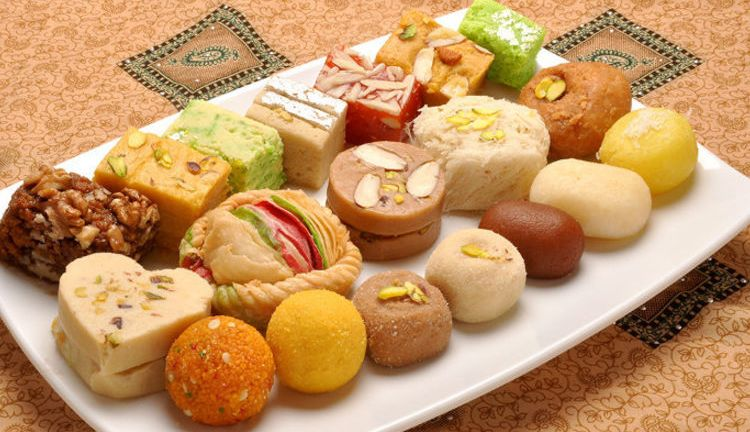 Top 5 Sweet Dishes You can make for This Diwali