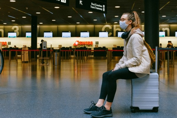 Traveling During Covid-19 Outbreak?