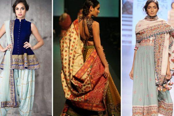 5 Gorgeous Ways To Style A Dupatta With A Modern Twist