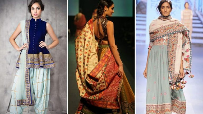 5 Gorgeous Ways To Style A Dupatta With A Modern Twist