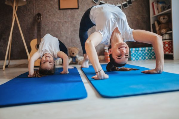 Try These 7 Easy and Fun Exercises for Kids