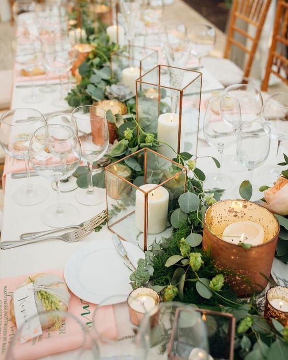 حفلات زفاف خريف 2020