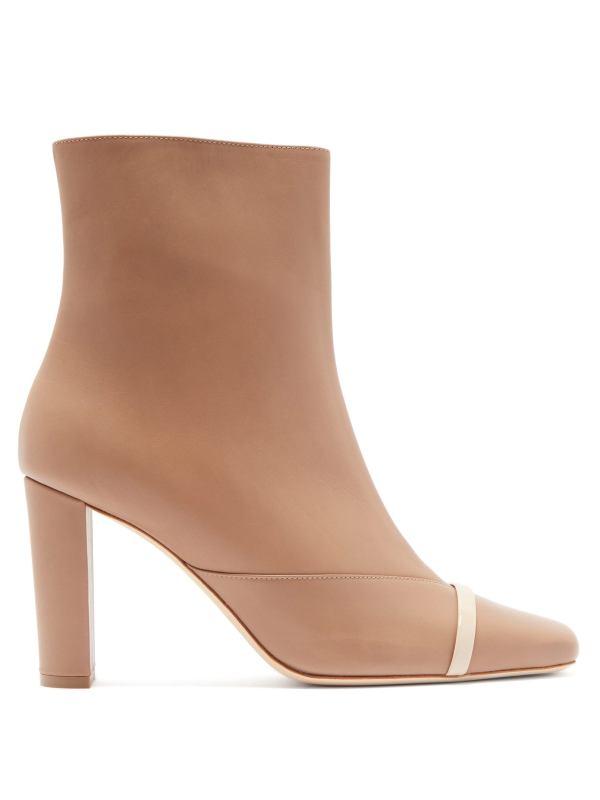 موديلات أحذية خريف 2020