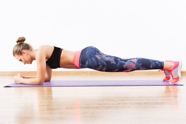 افضل التمارين للصدر