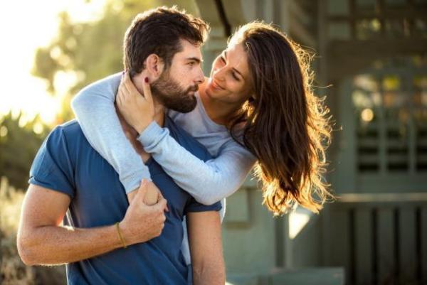 الحب والرومانسية