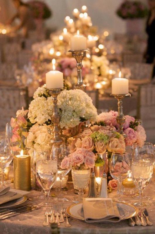 زينة الزفاف