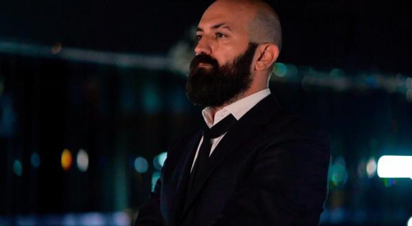 The designer, Eli Roccos