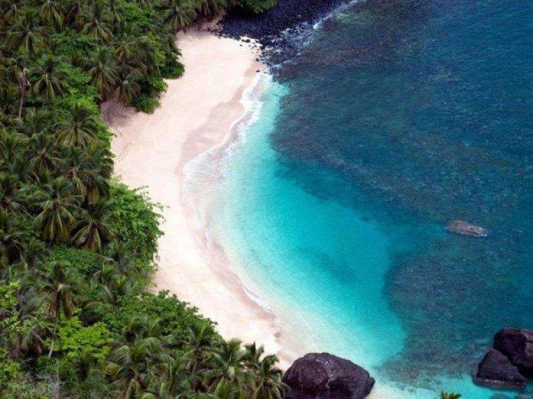 6 جزر سياحية لا يمكن تصديق جمالها حتى رؤيتها