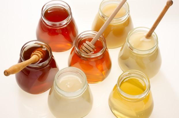 العسل علاج شافٍ