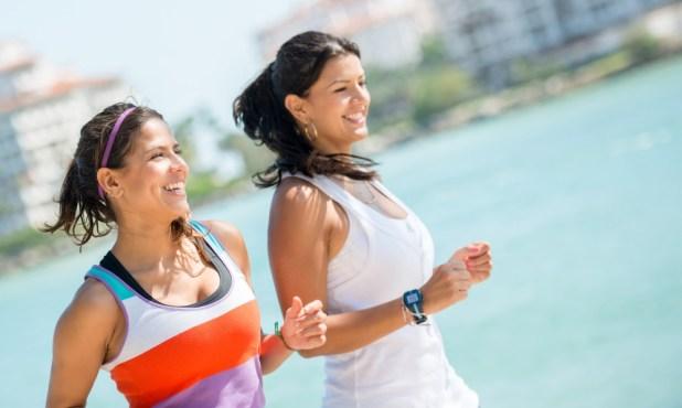 الرياضة مفيدة في جميع أشكالها لتقوية عمل الدماغ