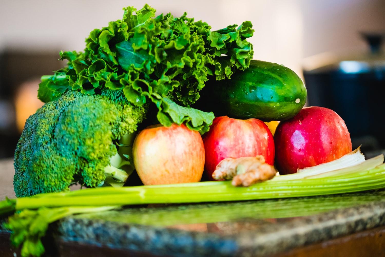 أهمية الغذاء الصحي للأم المرضعة