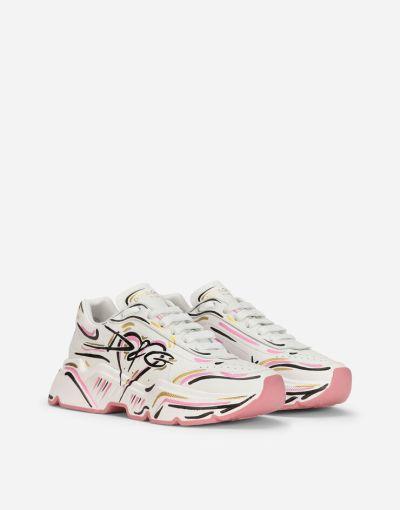 حذاء رياضي من Dolce & Gabbana