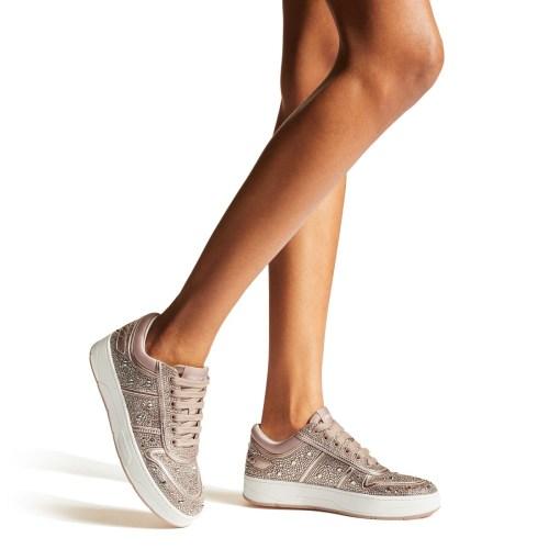حذاء رياضي من Jimmy Choo