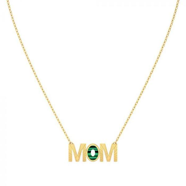 Mother's Necklace from Lazurde