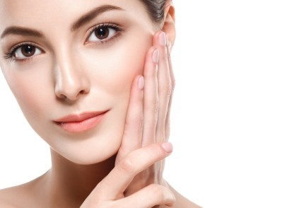 Skin care at the age of thirty