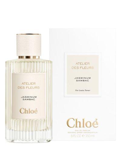Chloé Atelier des Fleurs Jasminum Sambac Eau de Parfum