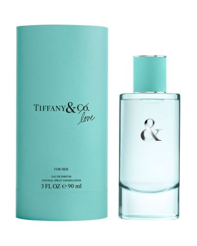Tiffany & Love for Her Eau de Parfum