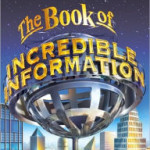 book of incredible information
