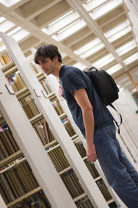 Searching the Library