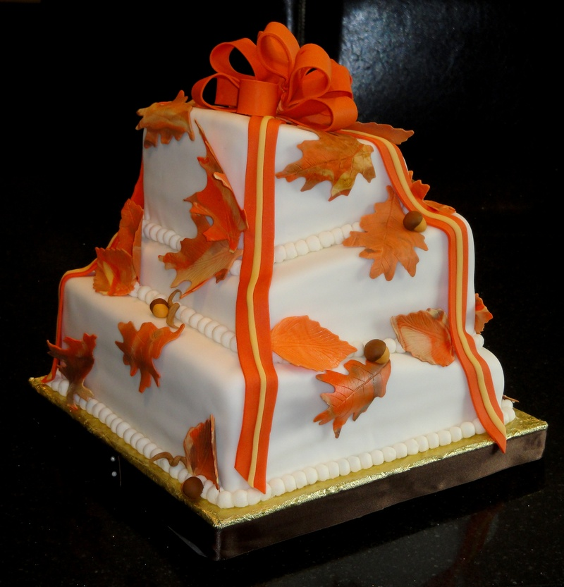 Autumn Leaves Weddings