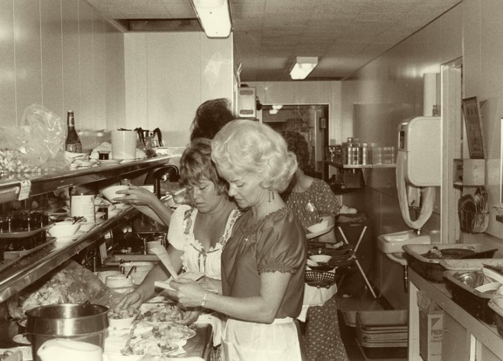 Saylers Old Country Kitchen