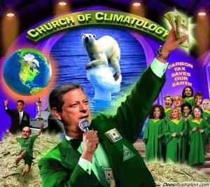 CHURCH OF CLIMATOLOGY