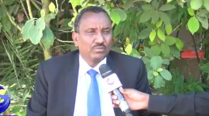 What do Somalilanders expect from ministry of agriculture and development to regulate?