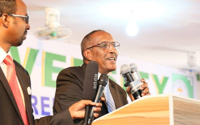 Somaliland Needs a New Approach with Somalia