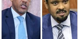 Ahmed Shide criticises reports of party split, denies involvement to oust president