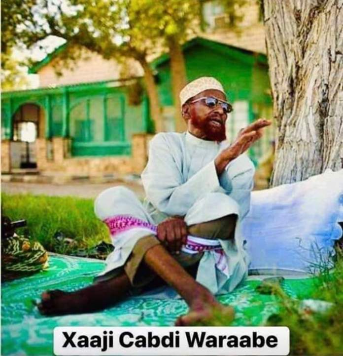 In Memmory of Haji Abdi Warabe: Peace Building for over Hundred Years