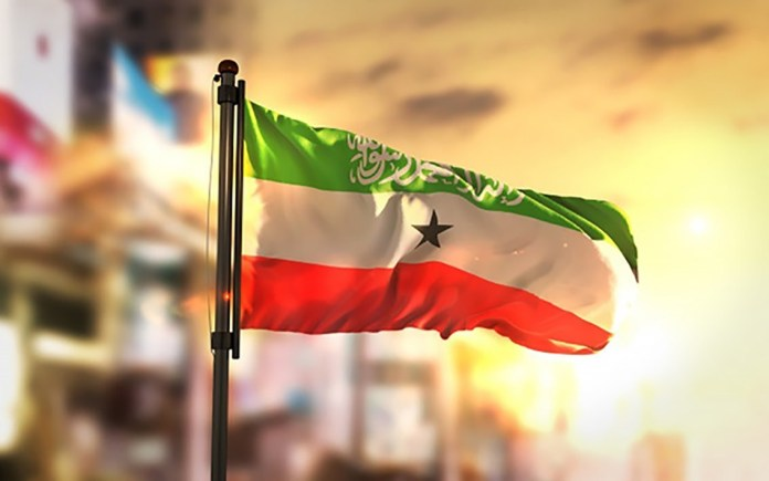 Somaliland representative will be tasked with expanding relations with Taiwan.