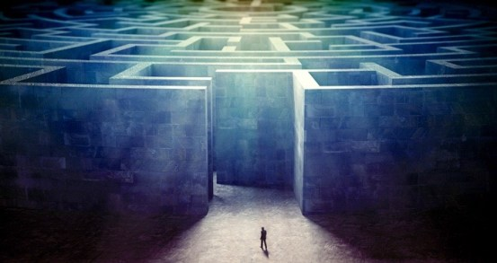 maze-of-worryanddoubt